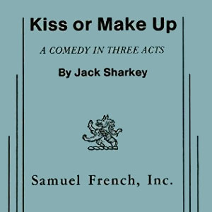 Kiss Or Make Up