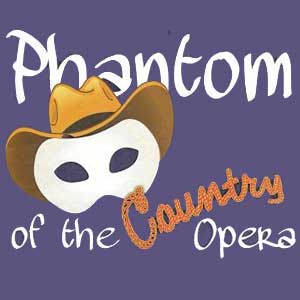Phantom of the Country Opera