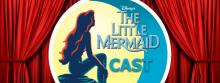 Little Mermaid Cast